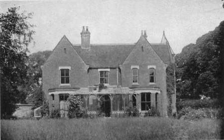 Borley_Rectory2 - most terrifying and scariest places