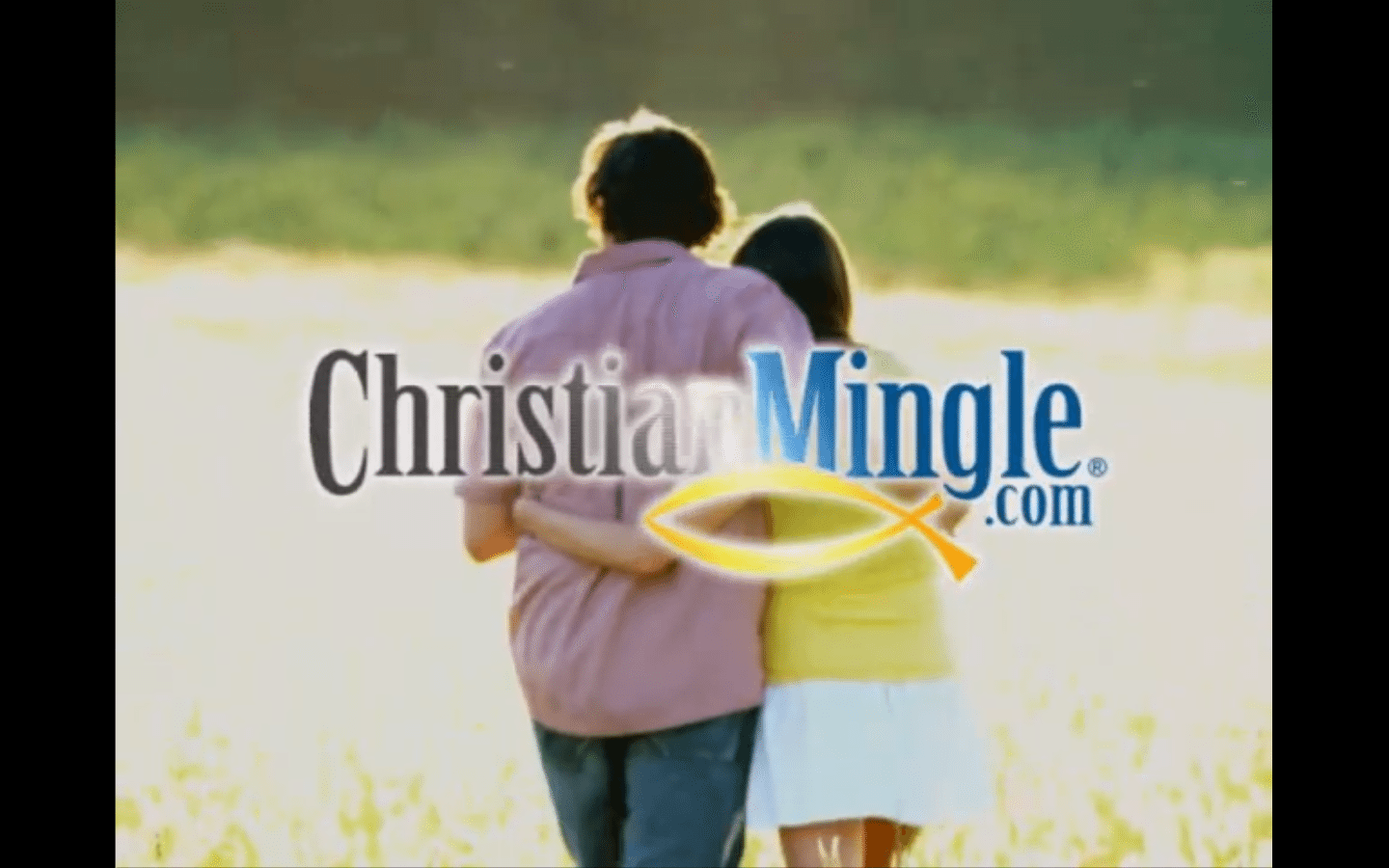 Christian singles dating service