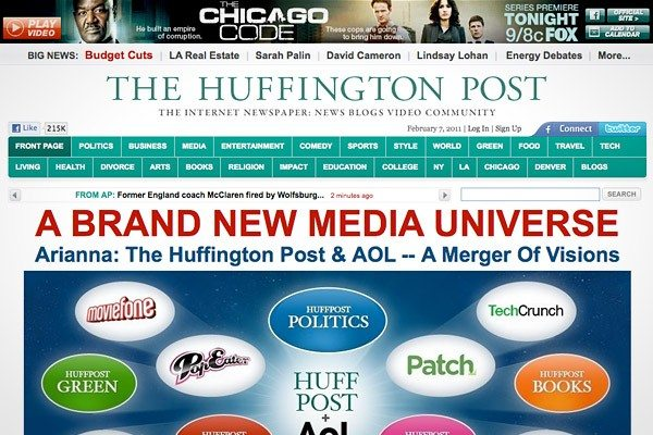 HuffingtonPost-Media-Group