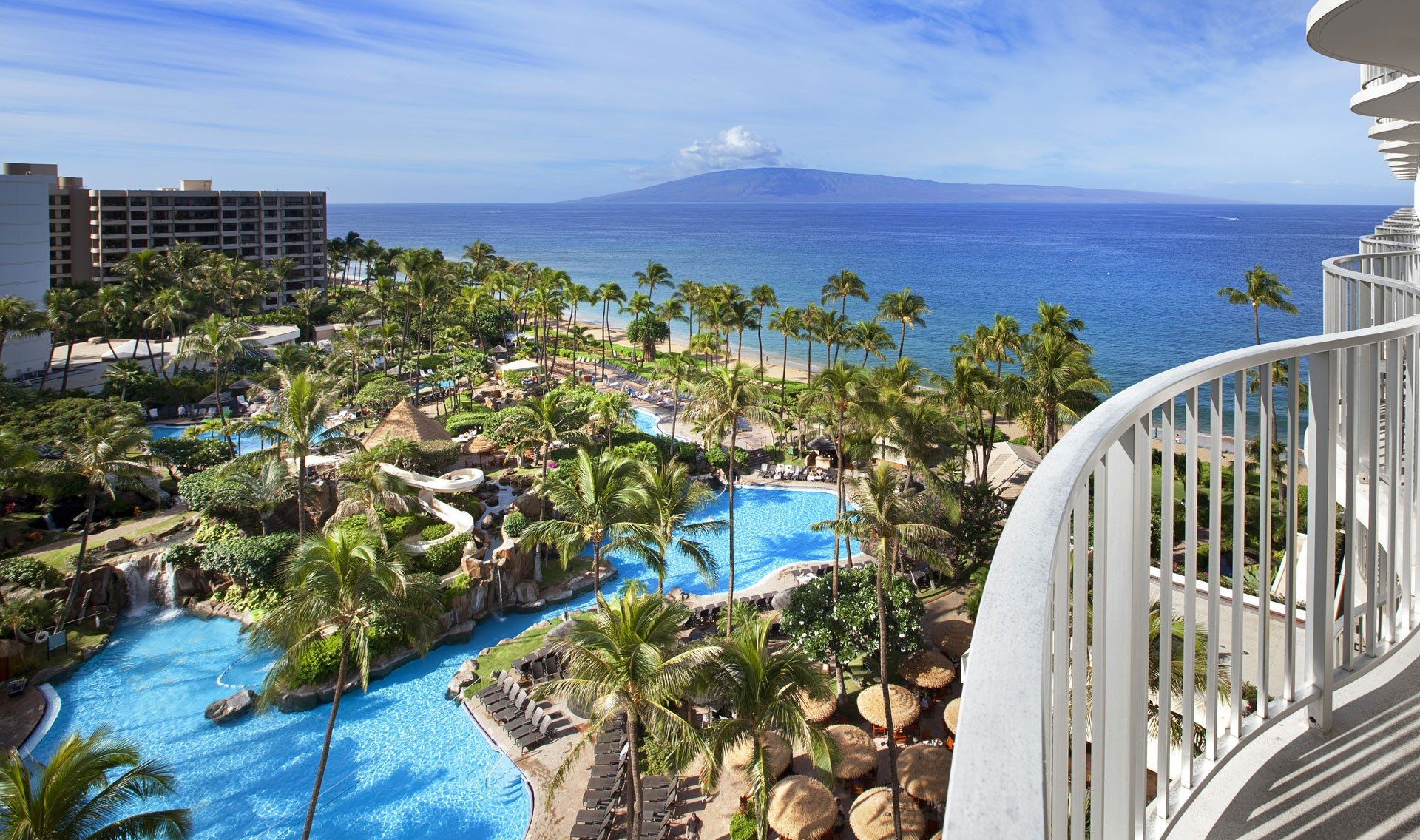 Maui The Westin Ka  Anapali Ocean Resort Villas Package