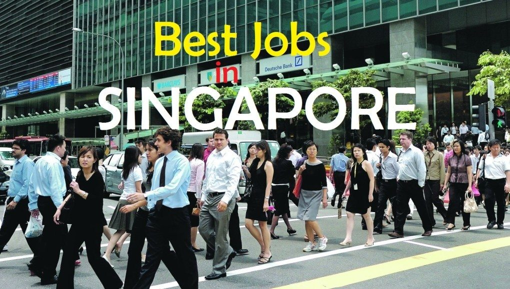 top 10 highest paying jobs in singapore. Black Bedroom Furniture Sets. Home Design Ideas