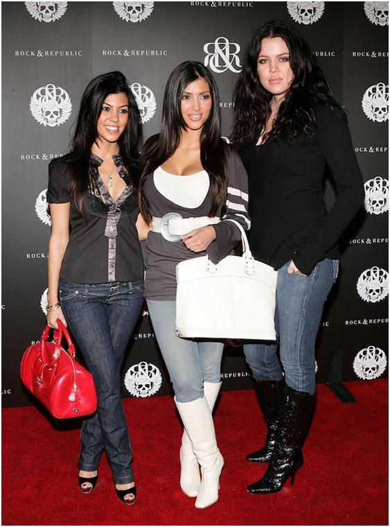 rare-photos-of-kardashians-before-the-fame-12