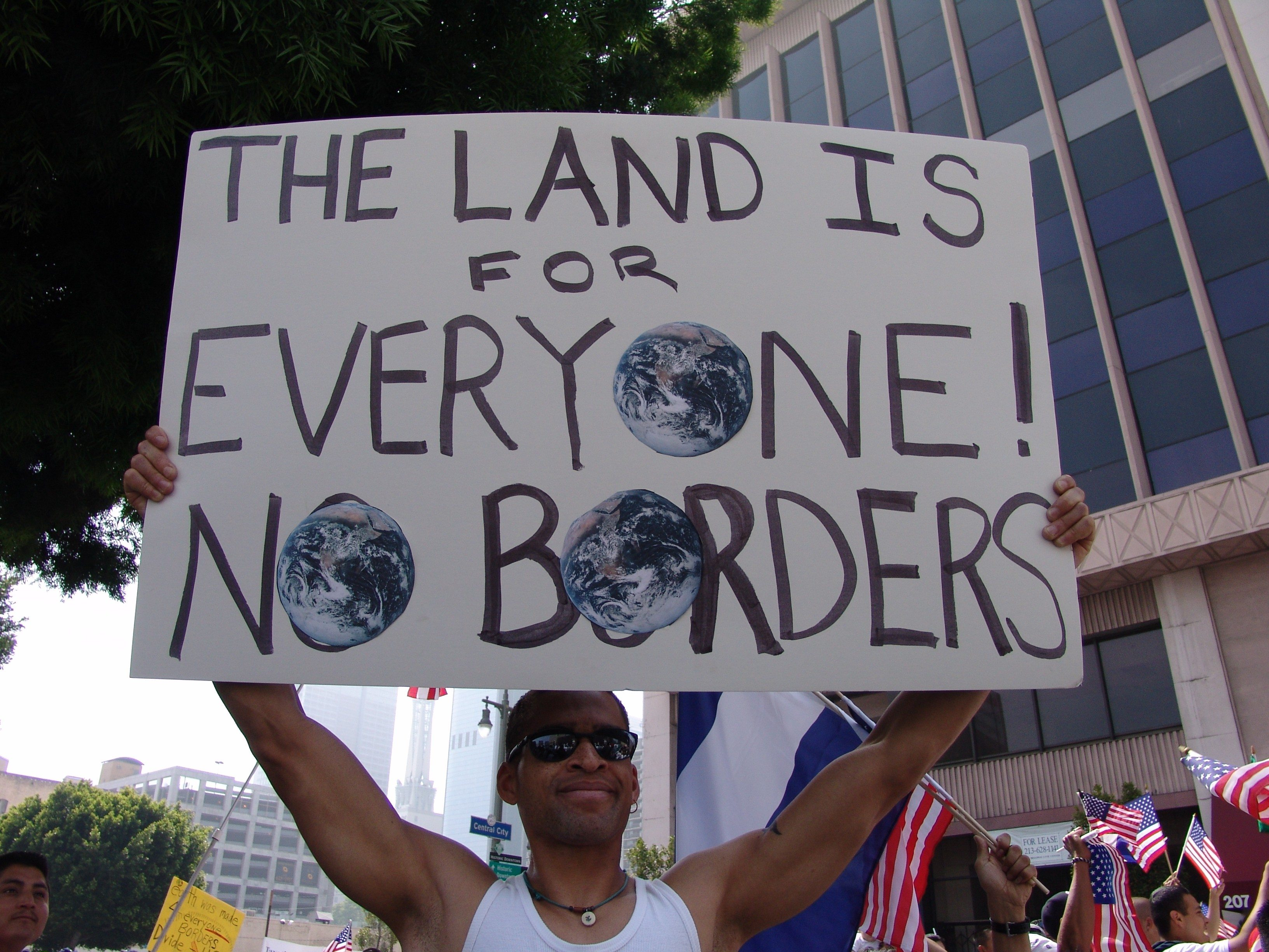 immigration global citizenship reform obama congress borders