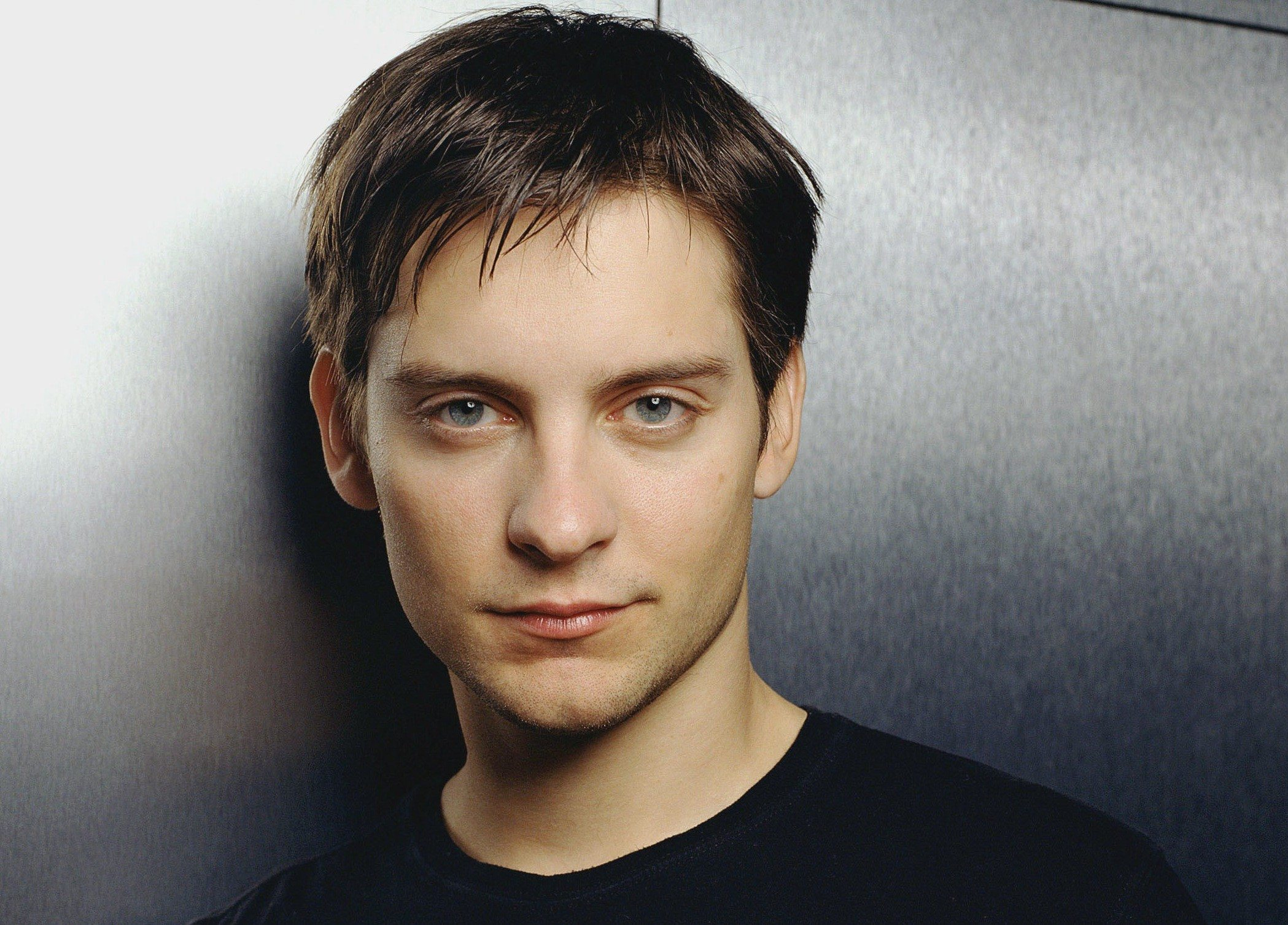 TOBEY MAGUIRE Film 'SPIDER-MAN